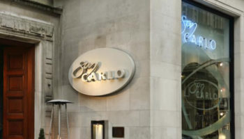 San Carlo Restaurant Group
