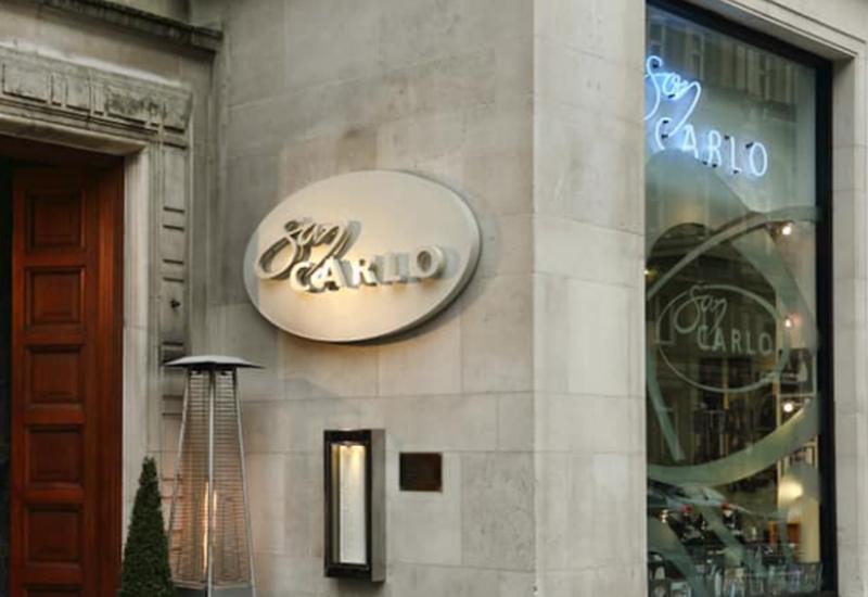 San Carlo Restaurant Group