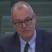 Sir Patrick Vallance, chief scientific adviser