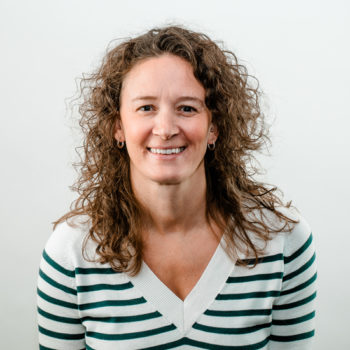 Emma Brooks, managing director