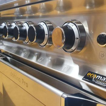 Ecomax oven