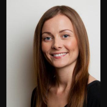 Helen Milligan-Smith, managing director, Aramark UK Onshore