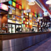 JD Wetherspoon bar