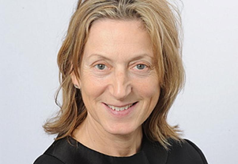 Karen Jones, executive chair