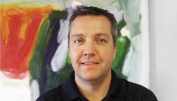 Keith Broadway, country sales manager 1