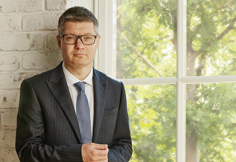 Lord Simon Wolfson, non-executive director