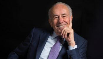 Luciano Berti, founder