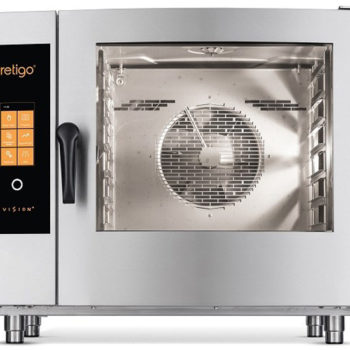 Retigo Orange Vision Plus combi oven
