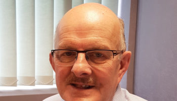 Tim Bender, sales director, Hobart Equipment Division