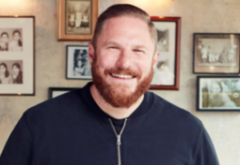 Brian Trollip, managing director