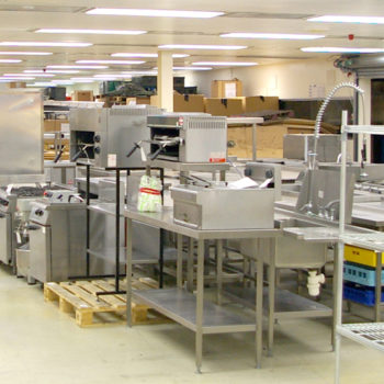 Ramco Foodservices