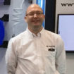 Kristian Roberts, marketing manager