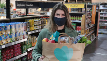 Dobbies Too Good To Go food waste app