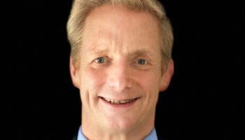 Ian Parsons, sales & marketing director