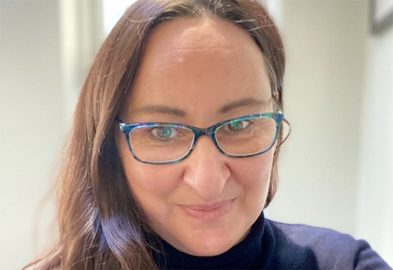 Kirstie Lassallette-Desnault, global head