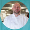 Len Unwin, chef & curriculum team leader, Sheffield College