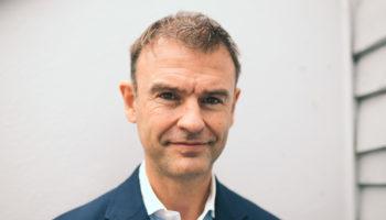 Mark Davies, CEO