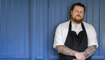 Paul Green, head chef, The Torridon