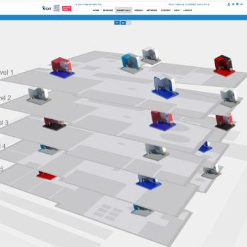 Specifi vNext virtual exhibition