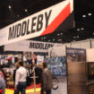 Middleby stand, NRA Show 1
