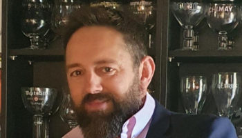 Rob Atkinson, legal director