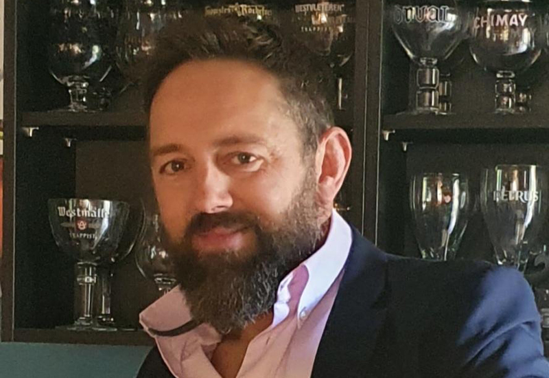 Rob Atkinson, legal director