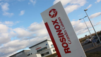 Rosinox factory