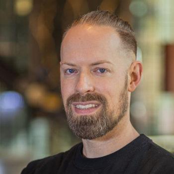 Thomas Heier, CEO