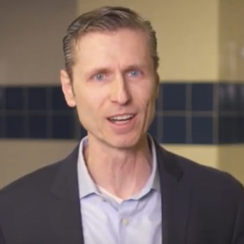 Tim FitzGerald, CEO