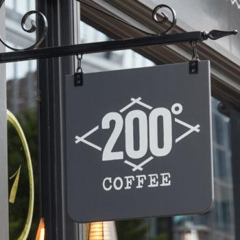 200 Degrees Coffee Roasters