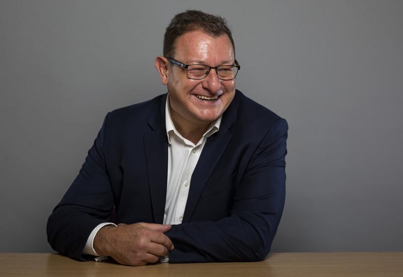 Andrew Andrea, CEO