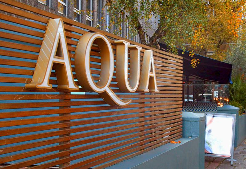 Aqua, Bristol