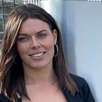 Lindsey Nash, business development manager South West