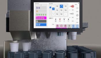 Lancer Worldwide automated beverage dispenser 1