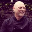 Darran Hargan, executive chef