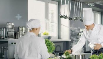 HyGenikx kitchen