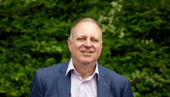 Martin Hathaway, managing director, Mid Yorkshire Chamber of Commerce