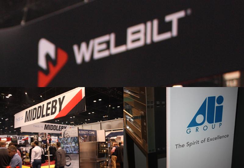 Middleby-Welbilt-Ali Group