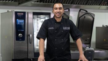 Rehan Uddin, Asian Restaurant Owners Network