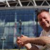Stefan Pappert, lead chef 3 Lions for Wembley National Stadium