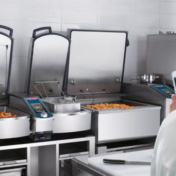 iKitchen from Rational