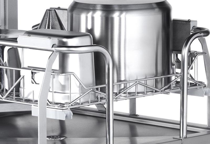 UF utensil washer