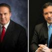 Bill Johnson, CEO, Welbilt & Filippo Berti, CEO, Ali Group