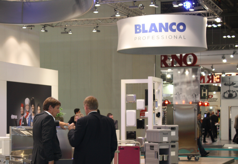 Blanco Professional, HOST 2013