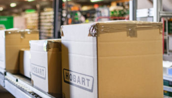 Hobart spare parts