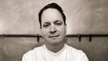 Paul Greening, executive development chef