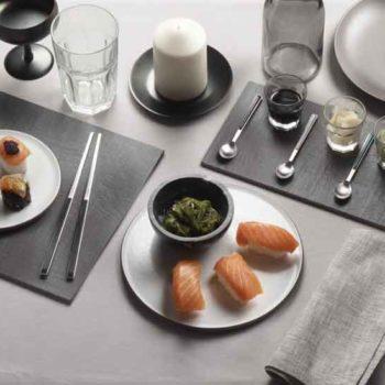 Sushi Pro cutlery
