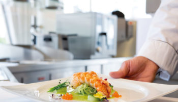 Cooking for the Future with Rational
