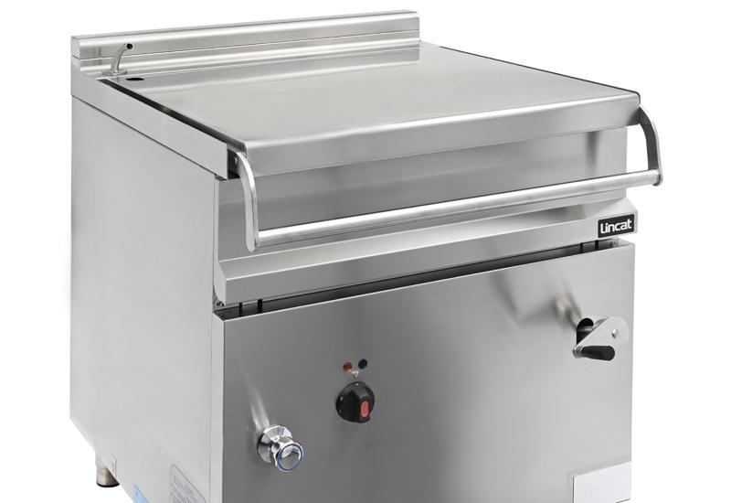 PHEBP80 electric bratt pan