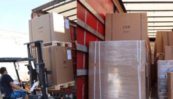 Retigo UK warehouse 1